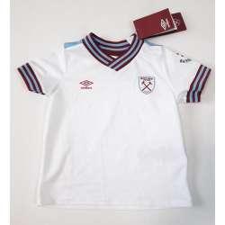 Koszulka dziecięca West Ham...