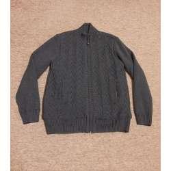 Sweter ocieplany IKE BEHAR...