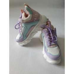 Sneakersy BUFFALO chunky...