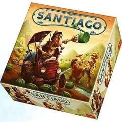 Gra Planszowa Santiago