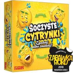 Soczyste Cytrynki Zabawa