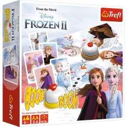Gra Frozen II Boom Boom
