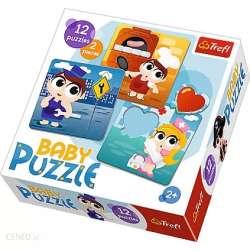 Baby Puzzle Zawody