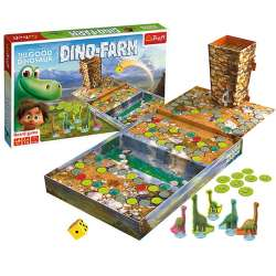 Dino Farm Gra