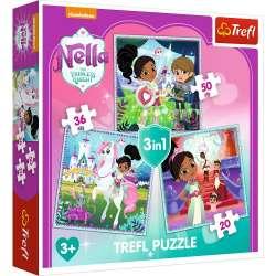Puzzle Nella The Princess