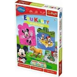 Disney Edu Karty