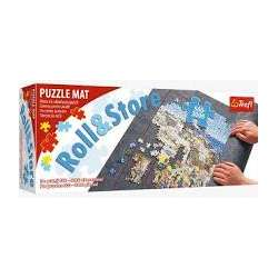 Roll&Store Puzzle