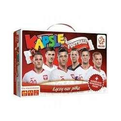 Gra Kapsle Football Polska...