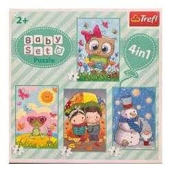 Baby Set Puzzle  91596