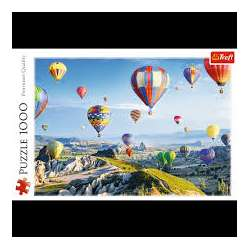 Puzzle Premium Balony 10613