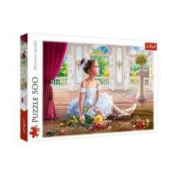 Puzzle Mała Tancerka 37351