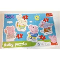 Puzzle Świnka Peppa 36091