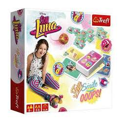 Gra Soy Luna Fun Smile...