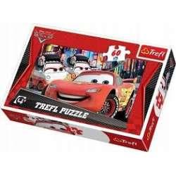 Puzzle Auta 17211