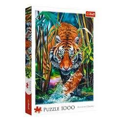 Puzzle Drapieżny Tygrys 10528