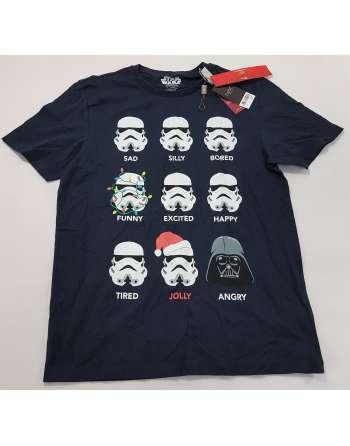 Koszulka męska NEXT (W3358)
