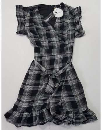 Sukienka damska BOOHOO (W3640)