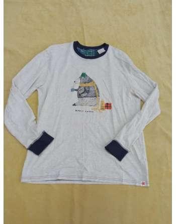 Piżama góra NEXT S9744