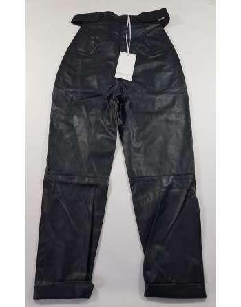 Spodnie skórkowe damskie...