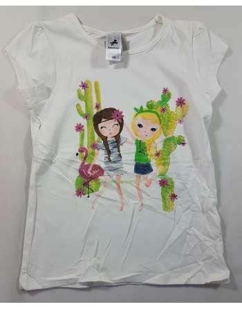Koszulka dziecięca (W6696)