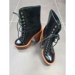 Buty wysokie (M896)