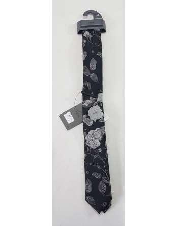 Krawat męski NEXT (W7876)