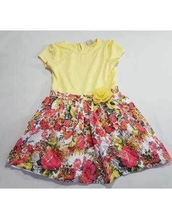 Sukienka dziecięca (W7915)