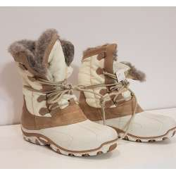 Buty Śniegowce (M3275)
