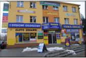 Dyskont Odzieżowy Krakowska